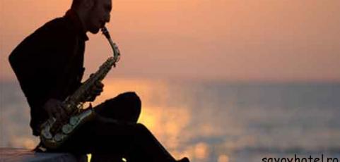 Freedom Jazz la Vama Veche