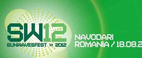 Festivalul Sunwaves 2012