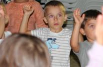 Copiii spun lucruri traznite la mare (IV)