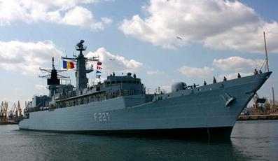 Ziua Marinei la Constanta