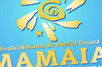 Festivalul de Muzica Usoara Mamaia 23-26 august 2012