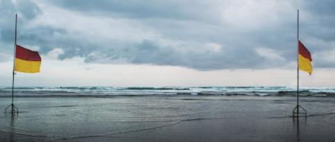 Siguranta la plaja