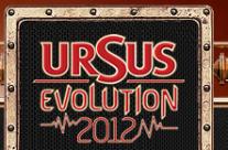 Ursus Evolution 2012