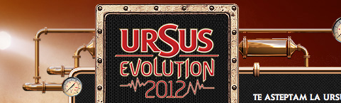 Ursus Evolution 2012