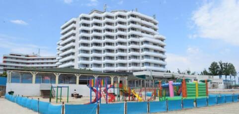 Savoy Hotel Mamaia – paradisul copiiilor