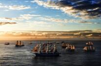 Regata Marilor Veliere din Marea Neagra (24-27 mai 2014)