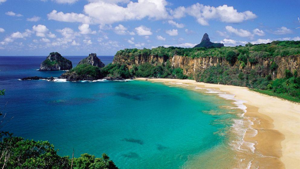 Top 25 cele mai frumoase plaje din lume