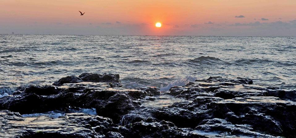 7 lucruri pe care probabil nu le stiai despre Marea Neagra